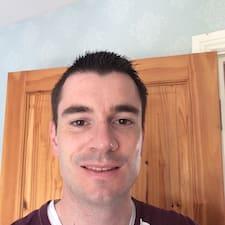 Perfil de l'usuari Brendan