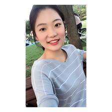 Rhea Jiyoung felhasználói profilja