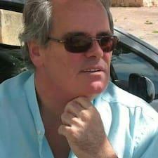 Gilbert felhasználói profilja