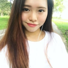 Xinyee User Profile