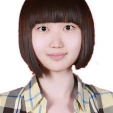 Profil utilisateur de Qingmiao