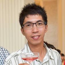 Profil utilisateur de Tzu-Chiang