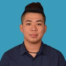 Kien Aik User Profile