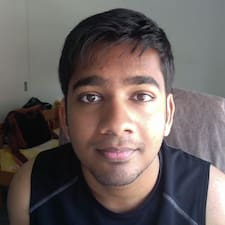 Nendujan User Profile