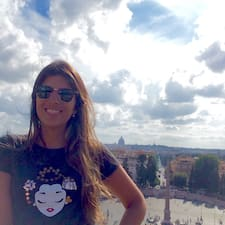 Nutzerprofil von María Laura