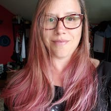 Gwendolynn felhasználói profilja