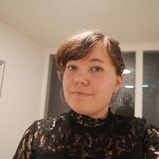 Juliana Catharina Brugerprofil