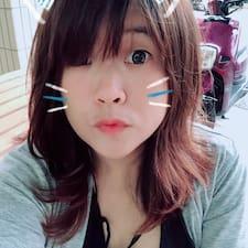 Profil Pengguna 阿Ru