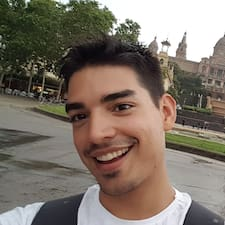 Federico 是星級旅居主人。