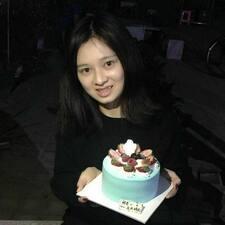 Profil utilisateur de 玮琪