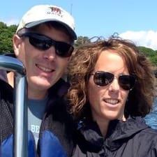 Peter & Jodi User Profile