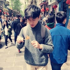 Profil korisnika 新宇