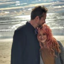 Kristen & Corey User Profile