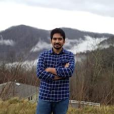 Profil utilisateur de Bharadwaz