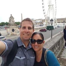 Jason & Ann-Marie User Profile