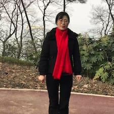 Profil utilisateur de 陈女士