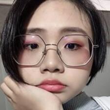 Profilo utente di 岑