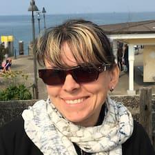 Profil korisnika Anja