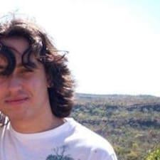 Diego Taliateli - Uživatelský profil