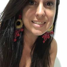 โพรไฟล์ผู้ใช้ Luciana