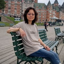 Yi-Ching User Profile