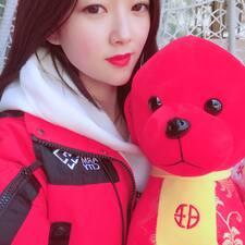 依琳 felhasználói profilja
