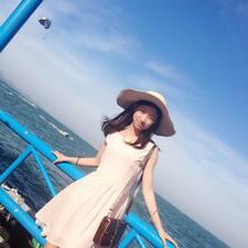 Nutzerprofil von 威子