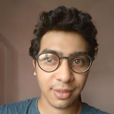 Mosab felhasználói profilja