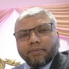 AbdulHalim User Profile