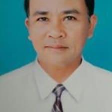 Huu Chau Kullanıcı Profili