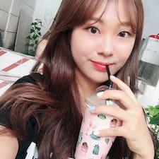 MiRyoung - Profil Użytkownika