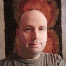 Profil korisnika Petri