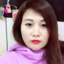 Профиль пользователя 小艳