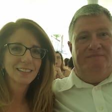 Teresa And Joe felhasználói profilja