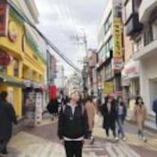 Profilo utente di 高宇旸