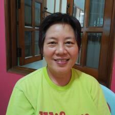 Meng Lan User Profile