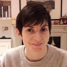 Profil utilisateur de Hilary