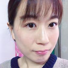 Perfil do utilizador de Jiayuan
