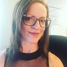 Tara Lynne User Profile