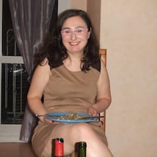 Profil utilisateur de Berengere