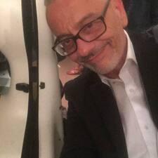 Profilo utente di Francesco Maria
