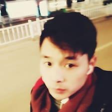 Nutzerprofil von 金波