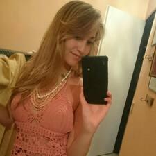 Mara Sofia User Profile