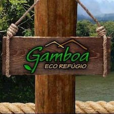 Pousada Gamboa - Profil Użytkownika