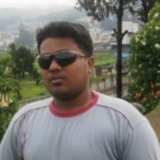 Profil korisnika Chandramouli