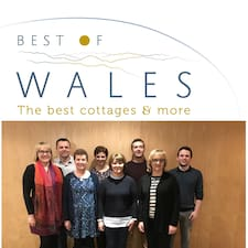 Perfil do utilizador de Best Of Wales