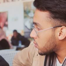 Profil korisnika RAchad