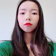 Weizhi User Profile