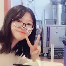 Perfil do usuário de 叶