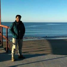 Jorge Eduardo Kullanıcı Profili